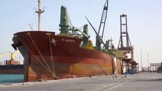 H2 yemen us backed saudi assault on hodeidah port