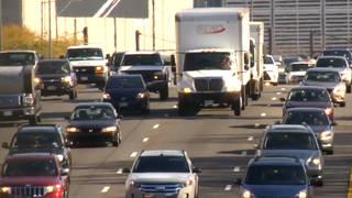 H cars traffic