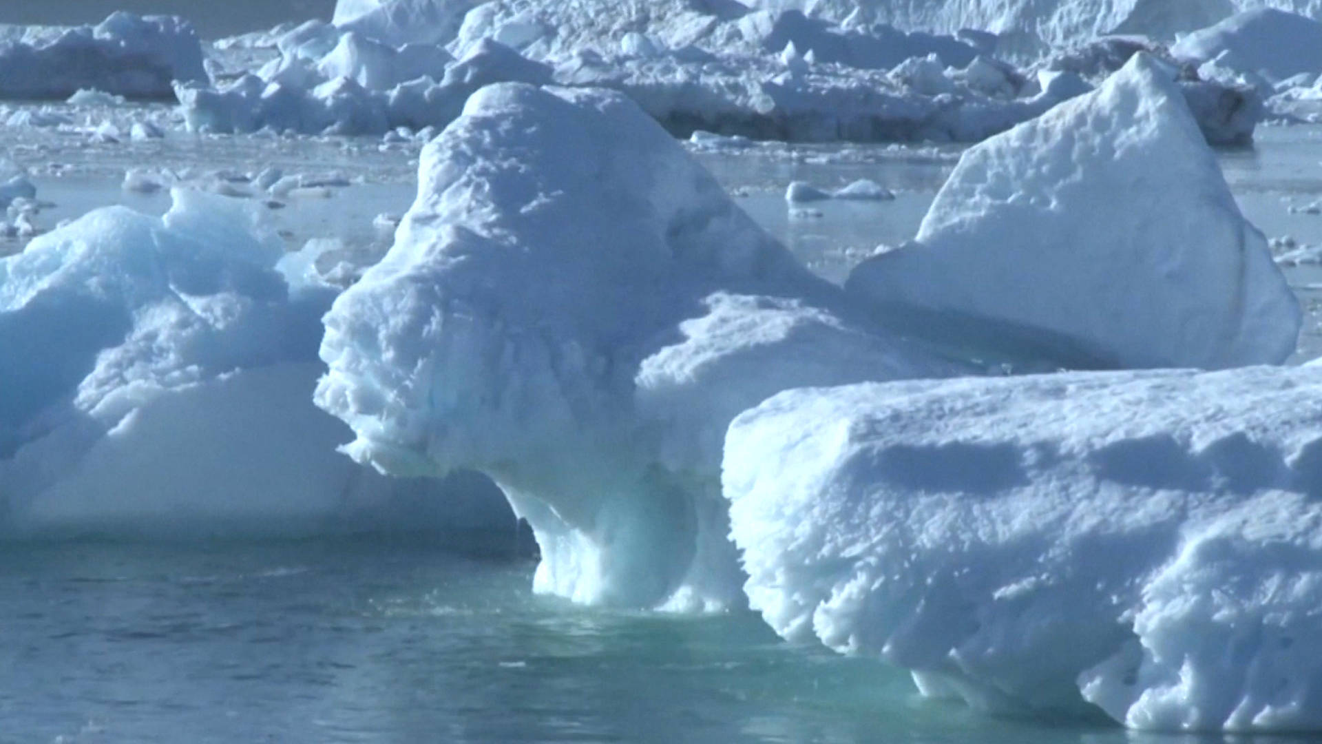 U.N. Warns Arctic on Pace to Warm by 5 Degrees Celsius by 2050