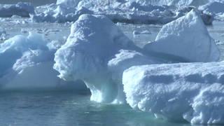 H6 arctic ice