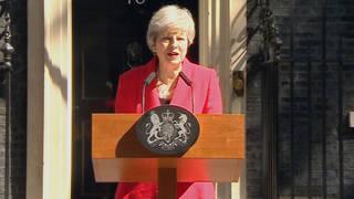 H2 theresa may resigns uk brexit britain