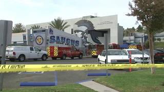 H1 california la county school shooting santa clarita students killed