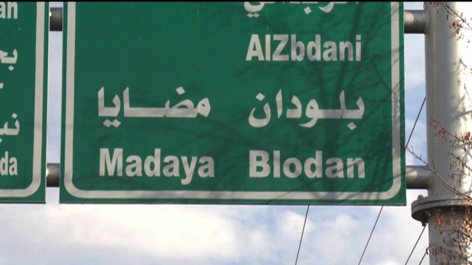 Madaya