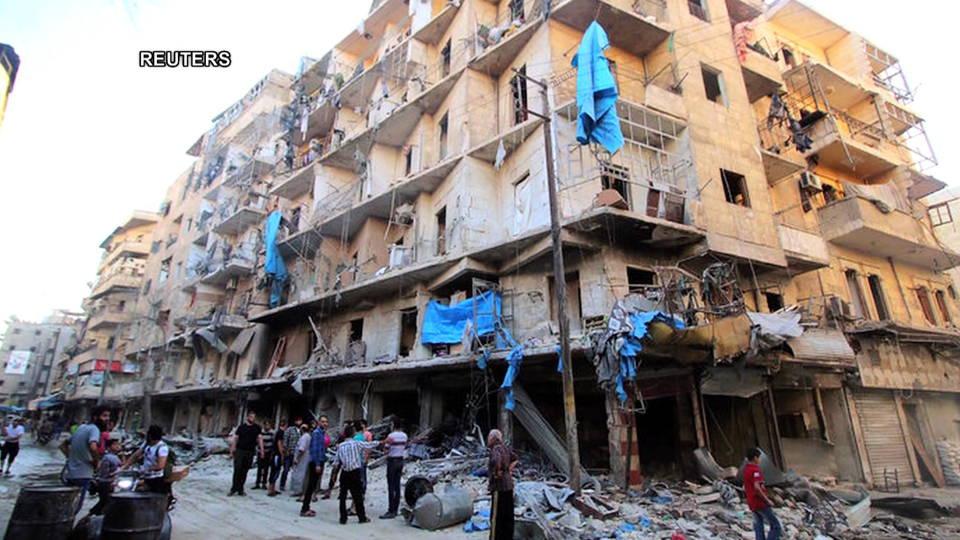 Hdlns3 syria