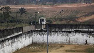 H10 brazil prison