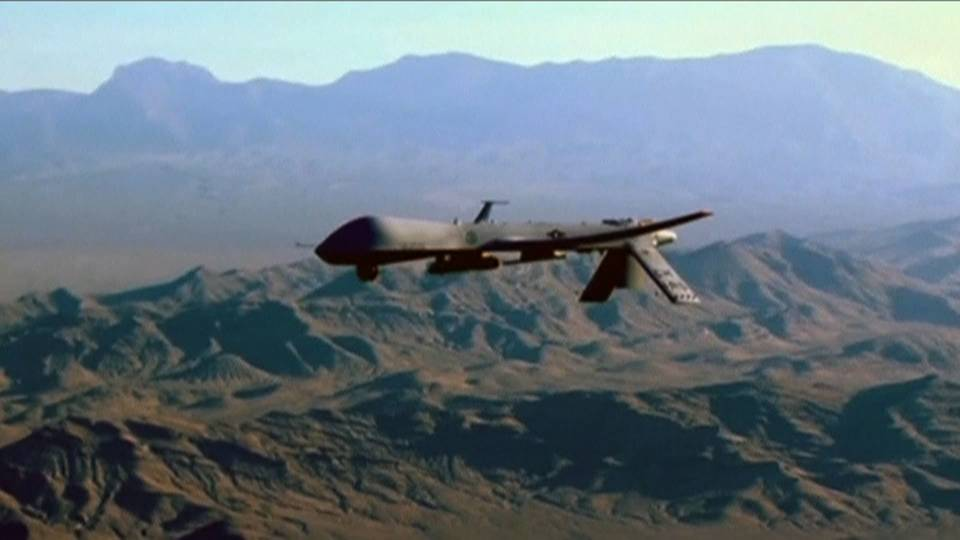 H15 drone