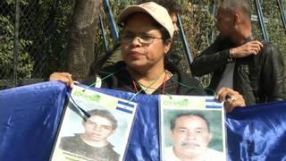H9 mexico protest