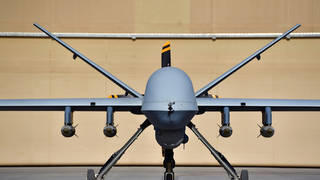 H6 trump drone sales