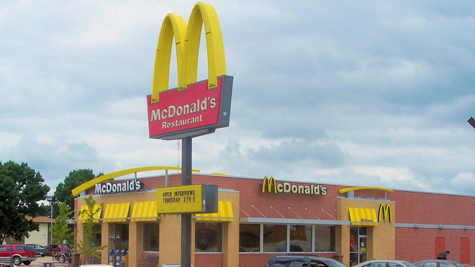 H10 mcdonalds sexual harassment complaints