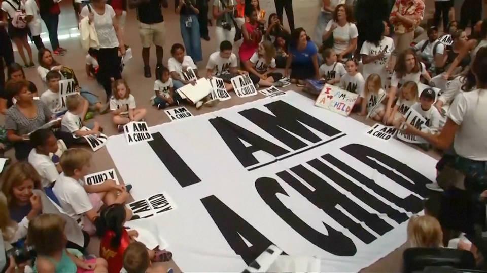 H2 trump protests