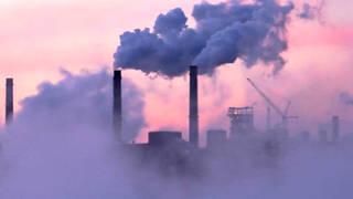 H13 pollution