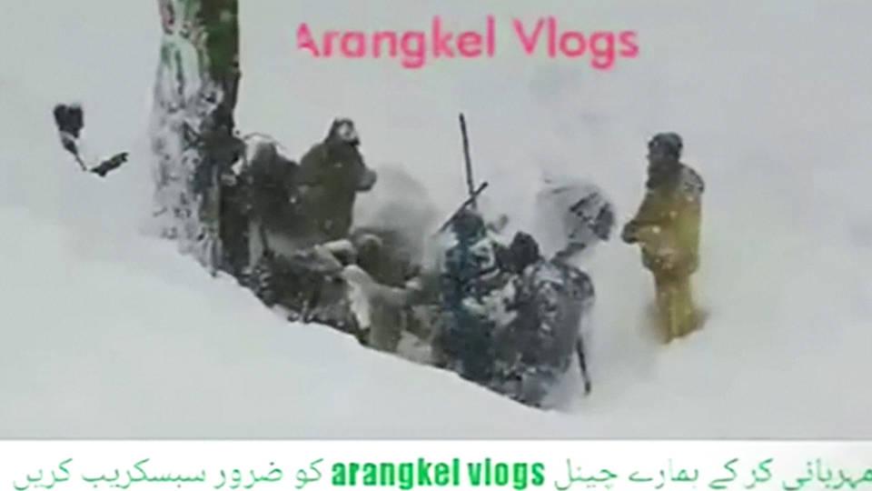 H8 55 die avalanches pakistan