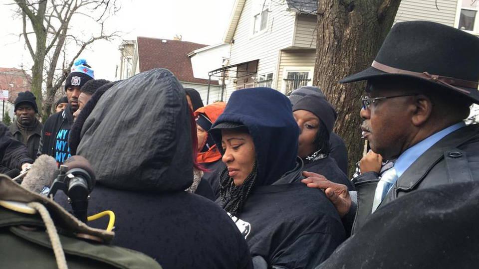 Chicago victimfamily2