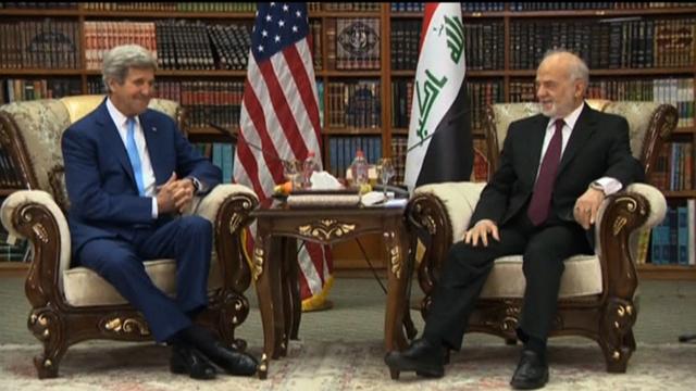 Hdls3 iraq