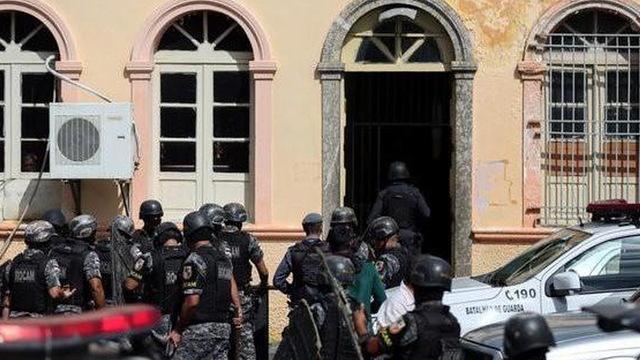 H09 brazil prison uprisings