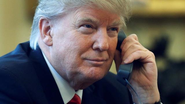 H15 trump call