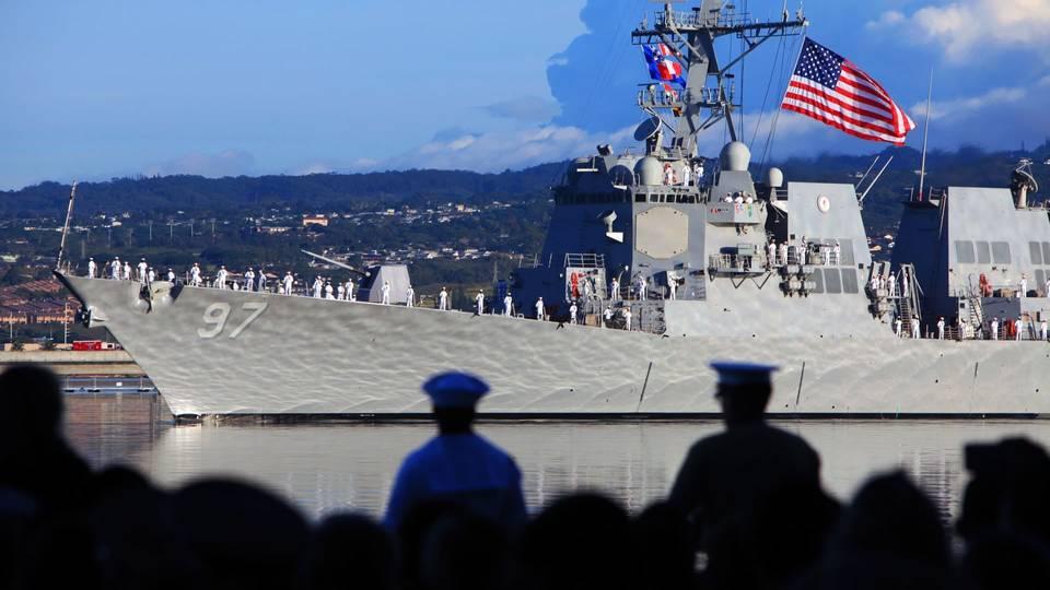 H16 navy scandal