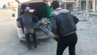 H2 syria ghouta casualties