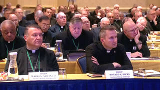 H10 bishops gathering