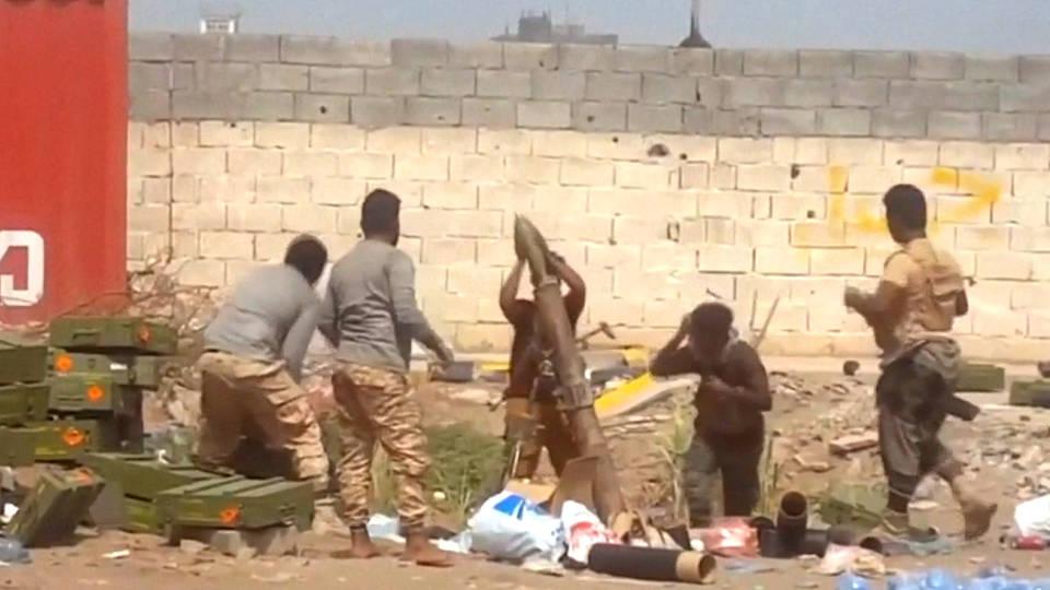 H7 yemen houthi fighting