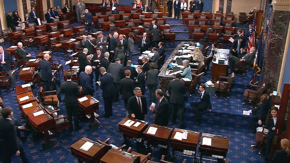 H1 senate vote yemen