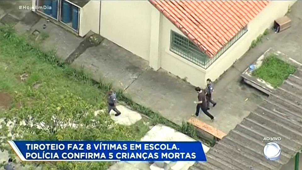 H8 brazil school shooting