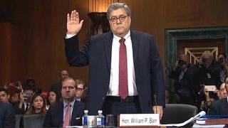 H4 attorney general william barr powers investigate mueller probe russia