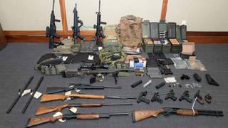H white nationalist coast guard lieutenant pleads guilty plot to murder liberals