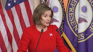 H3 nancy pelosi trump impeachment hearing bribery ukraine bidens