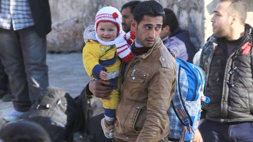H7refugeesandbaby