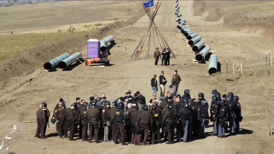 Nd sheriffs arrest