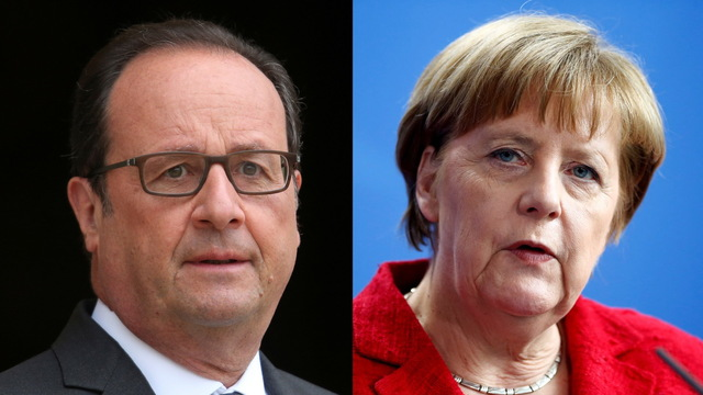 H04 merkel hollande split