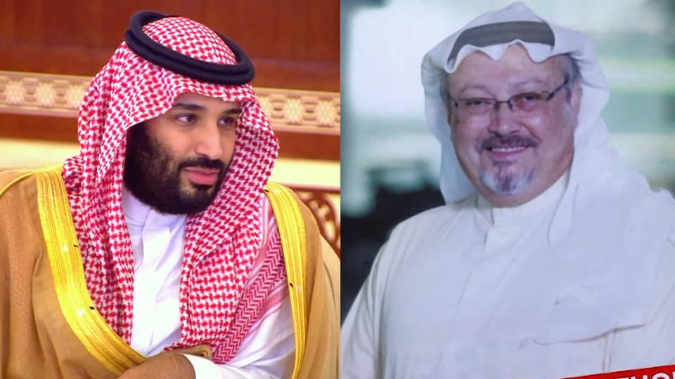 Saudi slams US Senate vote as 'interference'