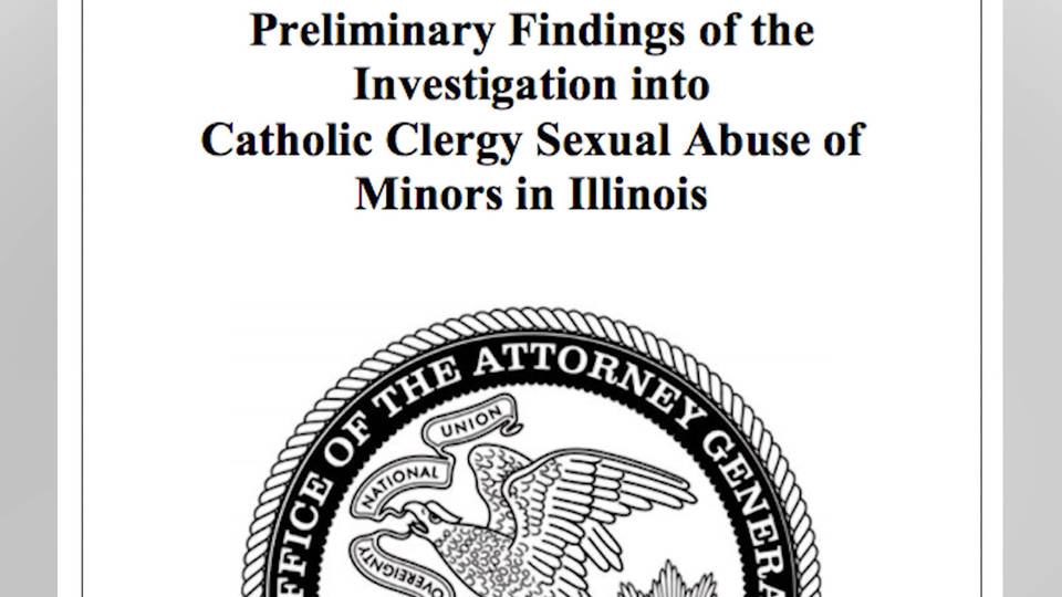 H17 ag report clergy sexual abuse