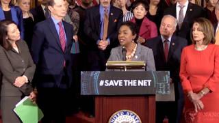 H14 dems save the net legislation