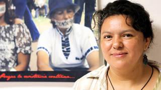 H7 honduras seven men sentenced 2016 murder indigenous activist berta caceres desa