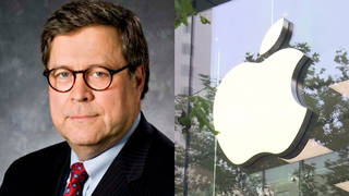 H10 ag barr apple face off over phone alleged pensacola shooter