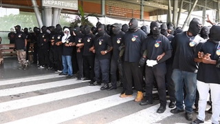 H12 french guiana protest