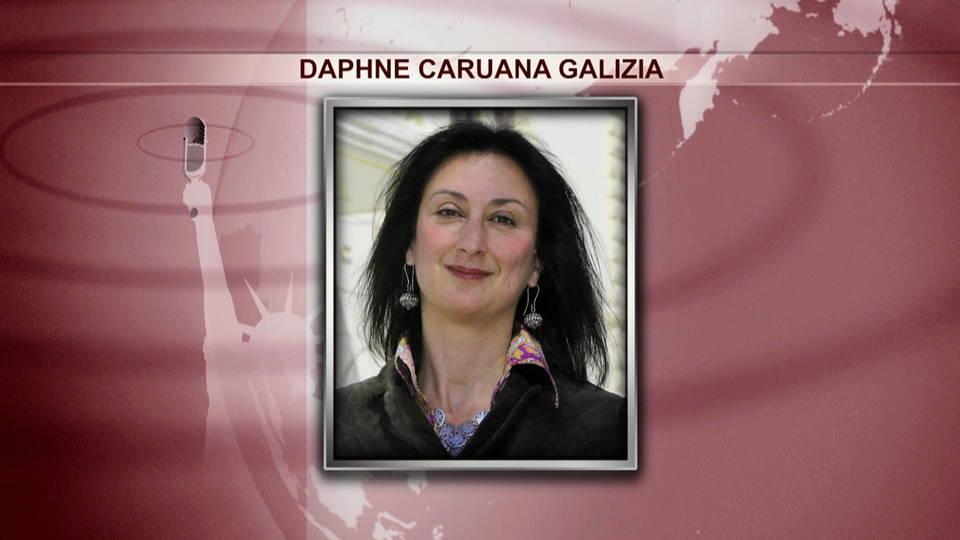 h08 galizia assassinated