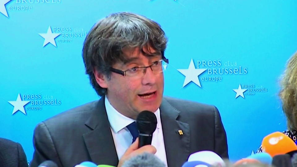 h06 puigdemont brussels