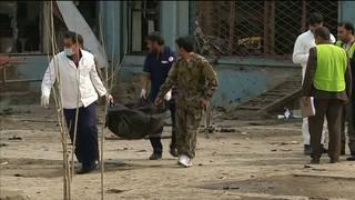 H3 afghan blast pakistan drone