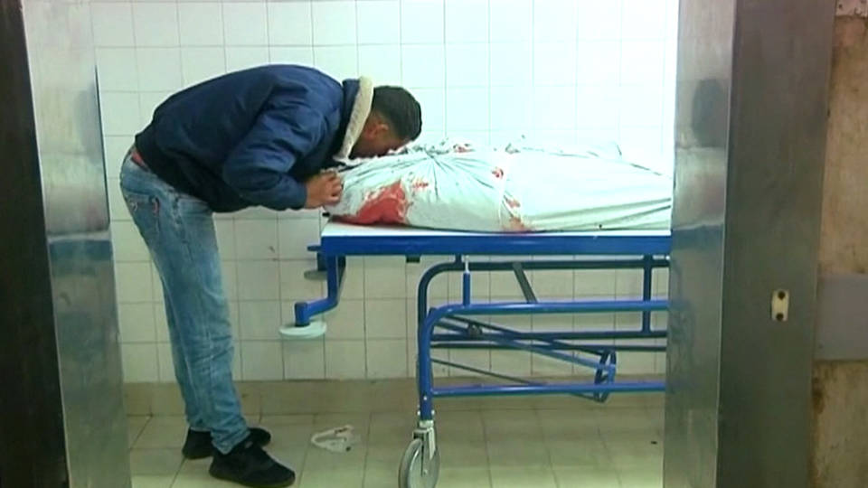 H6 gaza palestinians killed by israeli soldiers
