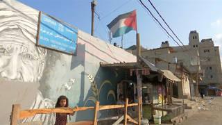 H2 palestine unwra