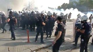 H8 turkey crackdown
