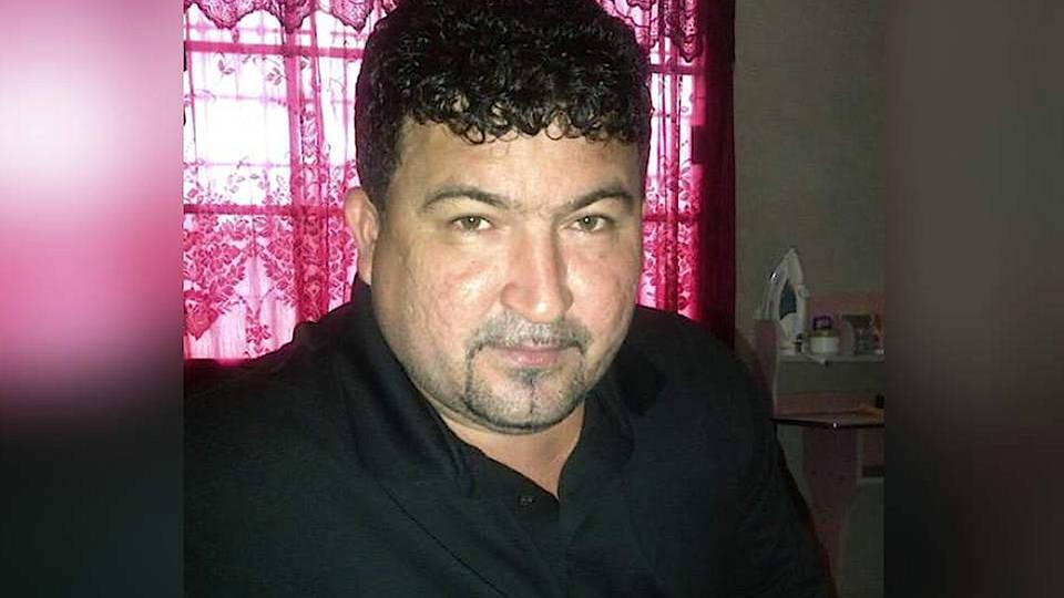 H8 honduras tv host jose arita murdered last week puerto cortes hour of truth