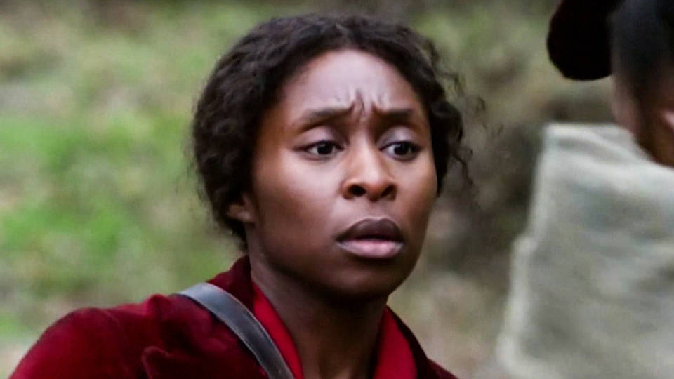 H11 harriet star cynthia erivo nominated oscar best actress