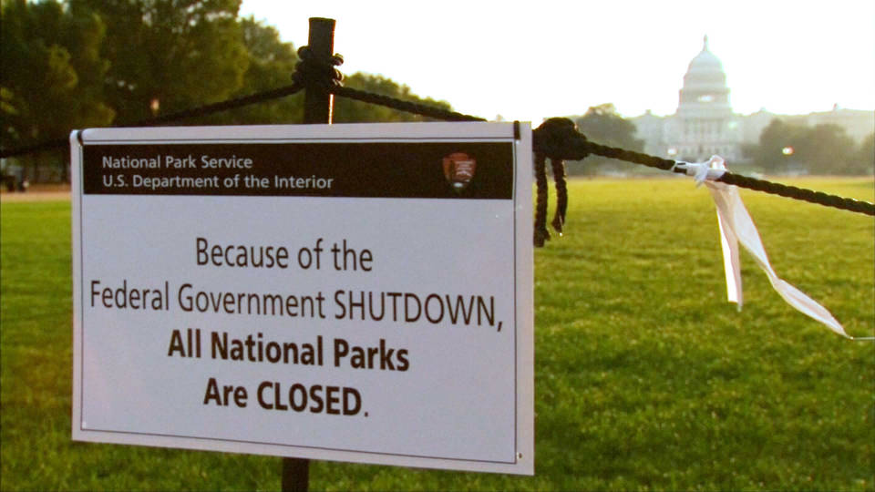 h01 government shutdown