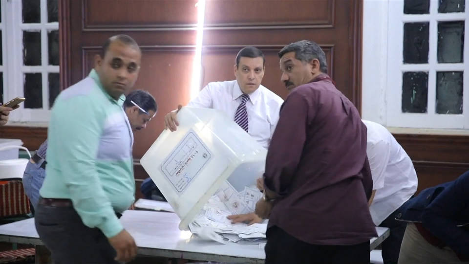 H7 egypt elections