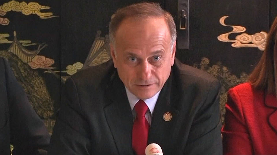 H12 steve king iowa representative rape incest world population abortion