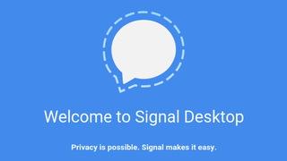 H09 signal app